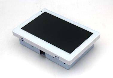 7 Inch Android Embedded Touch Screen POE For Smart Home Automation