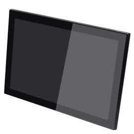 China Wall/Glass Mounted Octa Core LED Light 10'' Tablet With IPS Screen For Meeting Room Ordering factory