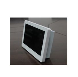 Inwall Mount Serial Port Touch Panel Screen With POE Ethernet WIFI USB OTG