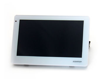 7 Inch Wall Flush Android POE Touch Tablet With Arduino Nano for Industrial Control